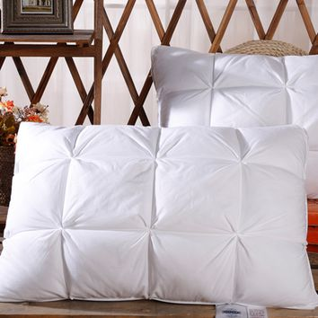 Solid Pillow Core 1PC