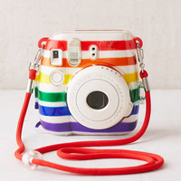 Fujifilm Instax Mini Rainbow Hard-Shell Camera Case | Urban Outfitters