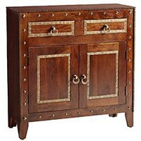 Pier 1 Imports - Pier 1 Imports > Catalog > Furniture > Pier1ToGo Product Details - Heera Cabinet
