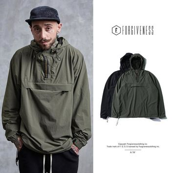 Jacket Quick Dry Winter Windbreaker [10895415747]