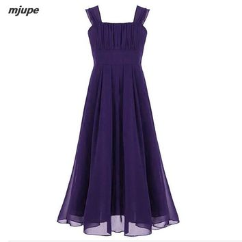 Flower girl dresses for special occassion vestido daminha purple blue rose red mjupe dresses for girls