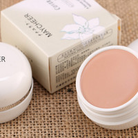 Perfect Flawless Face Concealer Moisturizer Oil-control Scars Freckles Black Eye
