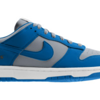 Nike Dunk Low NFL Detroit Lions iD Custom