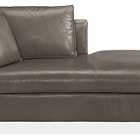 "Room & Board - Bram 64"" Left-Back Sofa"