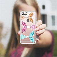 Mermaids iPhone 6s case by Lisa Argyropoulos | Casetify