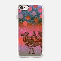 camel on the moon iPhone 7 Carcasa by Marianna | Casetify