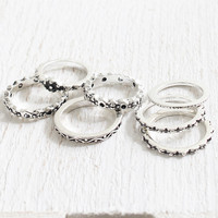 Lora Ring Set