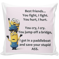 You And Your Best Friends