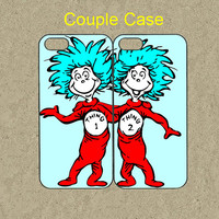 cool iphone 6 case,iphone 6 cases,iphone 5c case,iphone 5s case,cute iphone 6 plus case,iphone 6 case-Thing 1 and Thing 2,plastic silicone.
