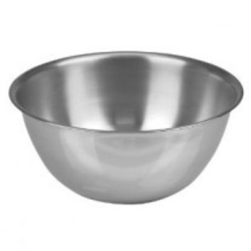 Fox Run Brands 2.75-Quart Stainless Steel Mixing Bowls (set of 2)