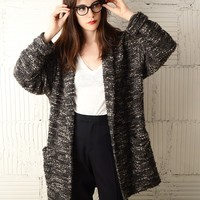 JOINERY - Tweed Blazer by Suzanne Rae - WOMEN