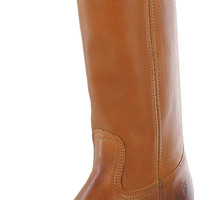 Frye Campus Women's Tall Leather Square Toe 60's Boots