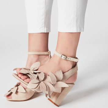 Jeffrey Campbell Lonicera Heeled Sandals