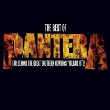 LMFCY2 BEST OF PANTERA:FAR BEYOND THE GREAT