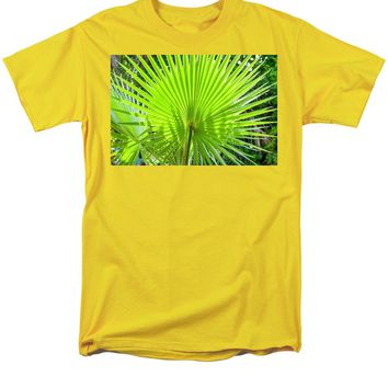 Greens - Men's T-Shirt  (Regular Fit)
