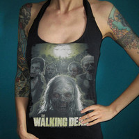Land of the Living Dead zombie diy horror cult movie by madfoxes