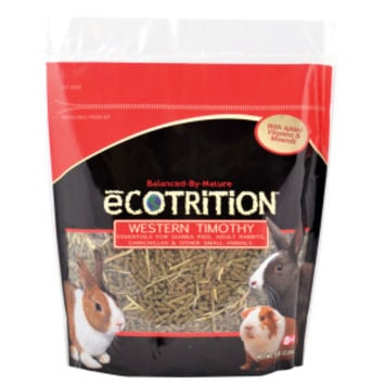 eCOTRITION™ Western Timothy Hay Small Animal Food | Hay | PetSmart