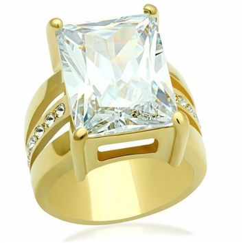 Riah Gold Ring