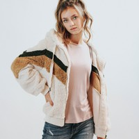 Heidi Fleece Jacket