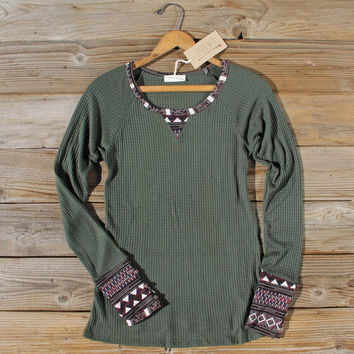 Sage & Spruce Cozy Thermal