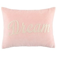 Dream Throw Pillow in Throw Pillows | The Land of Nod