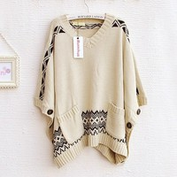 Sweater / 14181000-888 from DecalDramaStorenvy