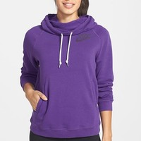 Women's Nike 'Rally' Funnel Neck Top