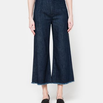 Citizens Of Humanity / Palazzo Pant in Tenderly