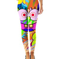 Spongebob Leggings
