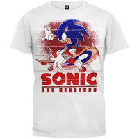 Sonic The Hedgehog - Street Skate Youth T-Shirt