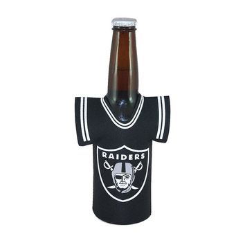 Raiders Bottle Jersey Coolie