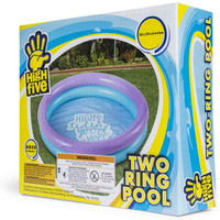 high tides good vibes inflatable pool|Five Below