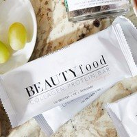 Free People Beauty Food Collagen Protein Bar