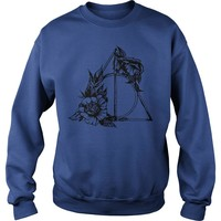 Harry potter tale of three shirt Sweatshirt Unisex