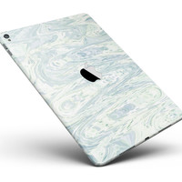 """Slate Marble Surface V31 Full Body Skin for the iPad Pro (12.9"""" or 9.7"""" available)"""