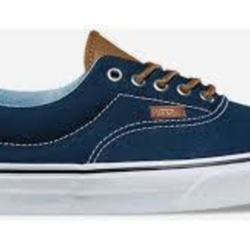 Vans Era 59(C&L)Dress Blue/Acid