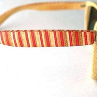 Consignd - Bamboo Skate Sunglasses (The Artist) - Great Gifts