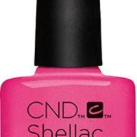 CND - Shellac Future Fuchsia (0.25 oz)