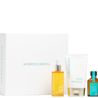 Moroccanoil® Nourishing Body Collection