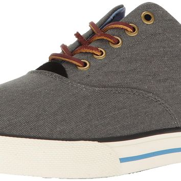 Polo Ralph Lauren Men's Vaughn Sneaker Black 10 D(M) US '