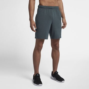 "Nike Dri-FIT Men's 8"" Training Shorts. Nike.com"