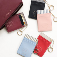 Slim Card Pocket v3