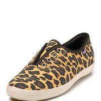 "Keds ""Champion"" Animal Print Sneakers - Shoes - Bloomingdales.com"