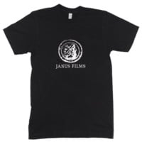 Men's Janus Films T-shirt