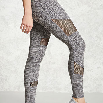 Active Space Dye Leggings