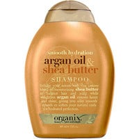 Smooth Hydration Argan Oil & Shea Butter Shampoo