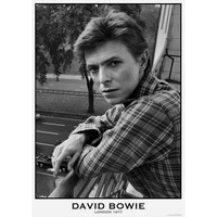 David Bowie - Import Poster