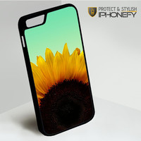Sunflower iPhone 6 Case|iPhonefy