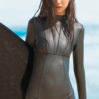 MIKOH - Banzai Pipeline Neoprene Suit | Night
