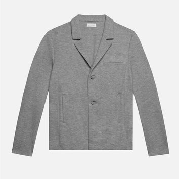 Richmond Jacket / Grey